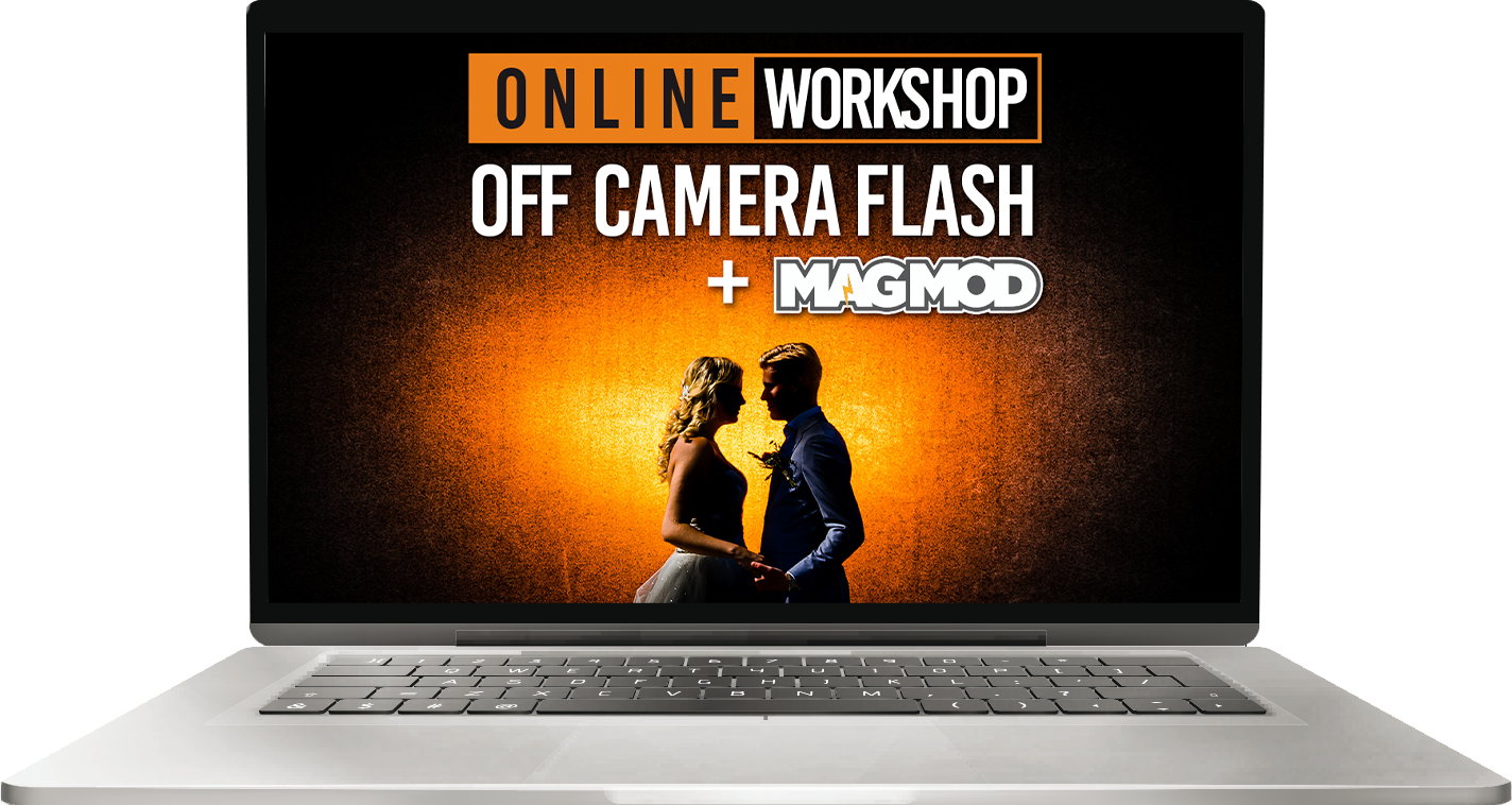 MagMod Workshop and Off-Camera Flash